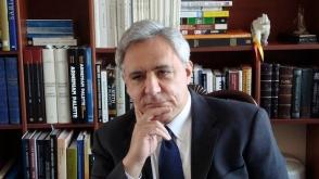 Վարդան Օսկանյանն իր ֆեյսբուքյան էջում գրառում է թողել կառավարության ծրագրի քննարկման վերաբերյալ