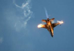 Սիրիայում Թուրքայի երկու կործանիչ է ոչնչացվել