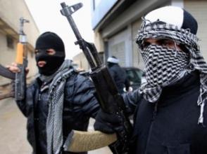 Սաուդյան Արաբիան որոշել է «աշխատավարձ»  հատկացնել Սիրիայի ընդդիմության մարտիկներին