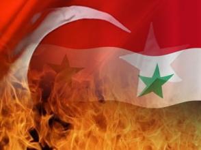 Анкара направила Дамаску ноту протеста