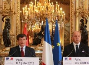 Անկարան վերացնում է բոլոր պատժամիջոցները Ֆրանսիայի նկատմամբ
