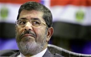 Եգիպտոսի նախագահին արգելված է դուրս գալ երկրից