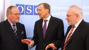 Французский сопредседатель Минской Группы ОБСЕ прибыл в Баку