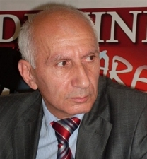 Мовсес Шахвердян