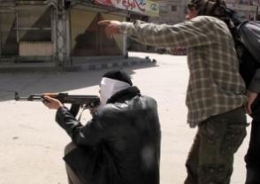 Սիրիայում ևս մեկ հայ է սպանվել