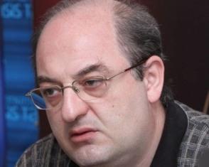 Армен Бадалян