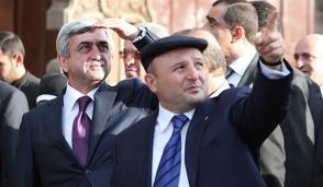 Գյումրին, Վարդանիկը և Սերժ Սարգսյանի վերջին վատությունը ԲՀԿ–ին
