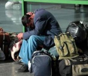 Отрицательное сальдо прибывших в РА и отбывших из страны за январь-июль составило 83760 человек