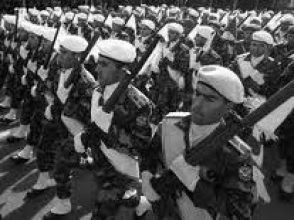 Իրանն առաջին անգամ հաստատել է Ասադի կառավարությանը ռազմական օգնություն ցուցաբերելու փաստը