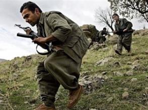 Թուրք զինվորները 30 քուրդ զինյալ են սպանել