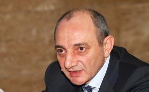 Բակո Սահակյան. «Պետք է ընդլայնել միջկուսակցական կապերը Հայաստանի և Սփյուռքի քաղաքական ուժերի հետ»