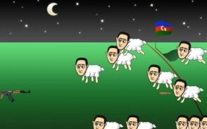 Համացանցային նոր խաղ` ոչնչացնել սաֆարով–ոչխարներին