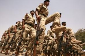 ԱՄՆ-ն մոբիլիզացրել է Մերձավոր Արևելքում տեղակայված իր զինուժը