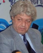 Арутюн Месропян