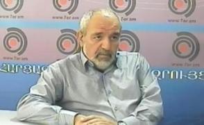 Интервью с Агаси Аршакяном