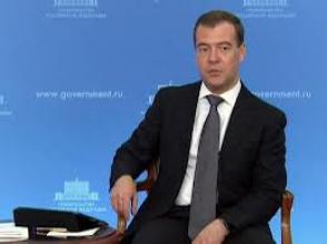 Մեդվեդևը Վրաստանի հետ հարաբերությունների կարգավորումը հնարավոր է համարում, եթե...