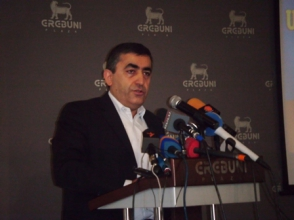 Արմեն Ռուստամյան. «Եթե ձևավորվի հասարակական միասնական պահանջ, առաջնորդողն ինքնին կառաջանա»