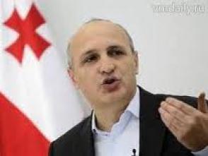 Վրաստանի ԱԳՆ–ն հաստատել է՝ նախկին վարչապետը կեղծ անձնագրով է փորձել հատել Հայաստանի սահմանը