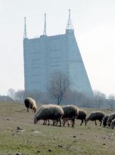 Россия приостановила эксплуатацию Габалинской РЛС