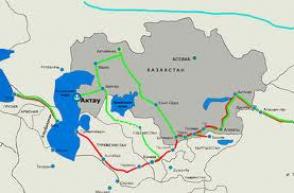В Грузии, Азербайджане, Казахстане и Турции вступит в действие меморандум по транспортному коридору Европа-Кавказ-Азия