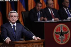 Армения между тоталитаризацией и демократизацией