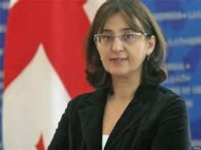 Վրաստանի ԱԳ նախարար. «ԼՂ-ի հակամարտությունը պետք է լուծվի միայն Ադրբեջանի տարածքային ամբողջականության շրջանակներում»