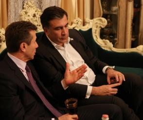 Վրաստանի նախագահը Հայաստանում Իվանիշվիլիիի հայտարարությունը հակապետական է համարում