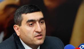 Վահագն Չախալյանն ազատվել է, իսկ Շիրակ Թորոսյանի վրայից Վրաստանը հանել է «persona non grata»–ն