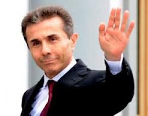Այսօր Իվանիշվիլին կժամանի Թուրքիա