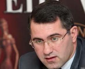 Արմեն Մարտիրոսյանը խոսել է ծիրանագույն հեղափոխության մասին