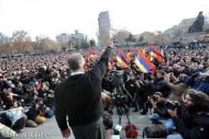 Րաֆֆի Հովհաննիսյան. «...դա իրենք կանեն իմ դիակի վրա» (տեսանյութ)