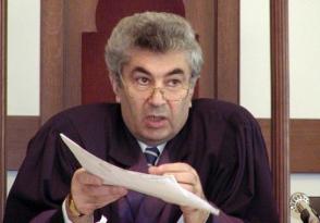 Конституционный суд Армении оставил в силе решение Центризбиркома