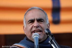 Րաֆֆի Հովհաննիսյանը խոստովանել է, որ Սերժ Սարգսյանի հետ խորհրդապահական շփման մեջ է եղել