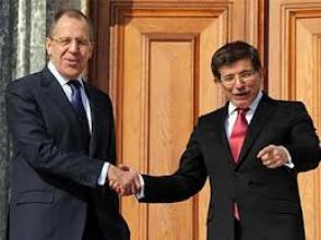 Ռուսաստանի և Թուրքիայի արտգործնախարարները քննարկել են ղարաբաղյան հակամարտությունը