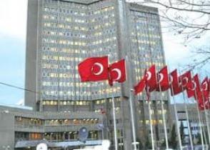 Թուրքիայի ԱԳՆ. «Օբամայի հայտարարությունն արտահայտում է հայկական կողմի տեսակետը»