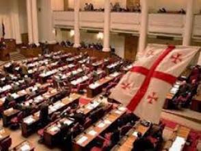 Վրաստանի խորհրդարանը կրկին հաղթահարել է Սահակաշվիլիի վետոն