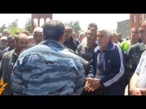 Սերժ Սարգսյանի օգտին քվեարկածները հայտնվել են ծանր դրության մեջ