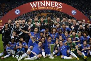 «Չելսին»՝ Եվրոպայի լիգայի հաղթող