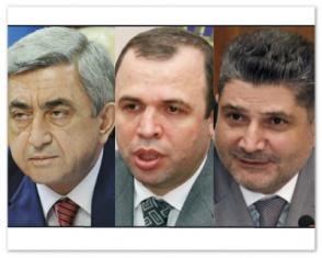 Վազգեն Խաչիկյանը «պետական» գաղտնիք է բացահայտել