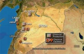 ՄԱԿ. «Սիրիայում երկու կողմերն էլ քիմիական զենք օգտագործել են»