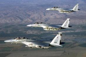 Ирак не предоставит Израилю свое воздушное пространство