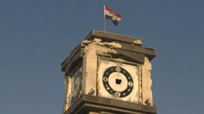 Սիրիայում դաժան մարտերը շարունակվում են