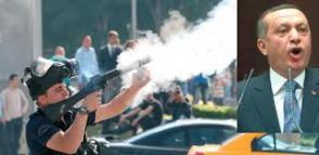 В Турции не утихают антиправительственные протесты
