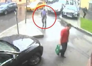 Մոսկվայի կենտրոնում սպանվել է Իրաքում Հայաստանի դեսպանի եղբայրը