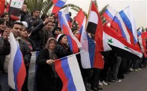 Владимир Жириновский: «США готовят в Сирии иракский сценарий»