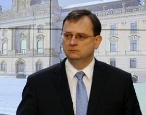 Премьер Чехии подаст в отставку из-за коррупционного скандала
