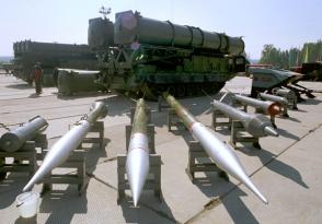 Ռուսաստանն Ադրբեջանին մինչև 1 միլիարդ դոլարի զենք կվաճառի