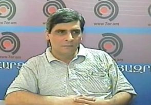 Интервью с Арменом Геворгяном