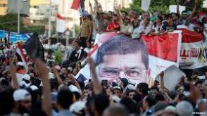 Եգիպտոսում սառեցնում են իսլամիստ առաջնորդների ակտիվները