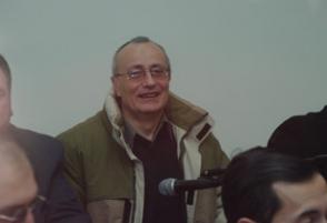 Ոսկերչյան. «Բուրժուադեմոկրատական հեղափոխությանը այլընտրանք  չի մնում»
